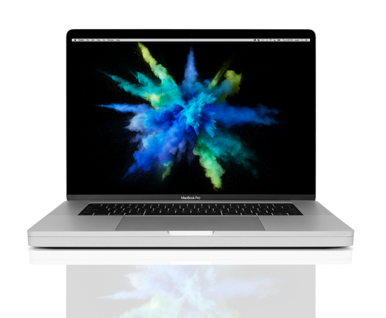 Тюнинг MacBook Pro: порти в обмін на красу