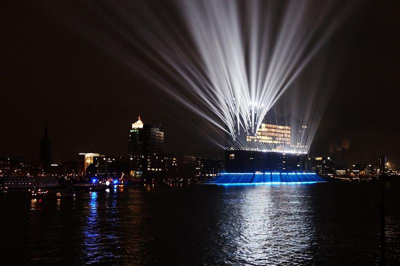 В Гамбурге официально открыли один из лучших дизайн-проектов в мире