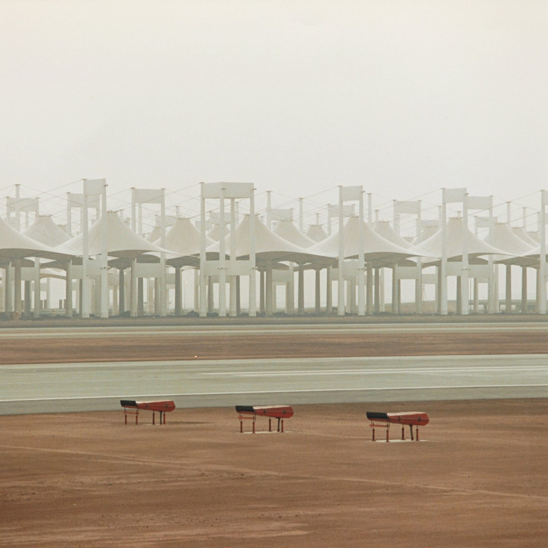 Самые красивые аэропорты мира: Король Абдул-Азиз, Лерида-Альгуайре, Марракеш Менара