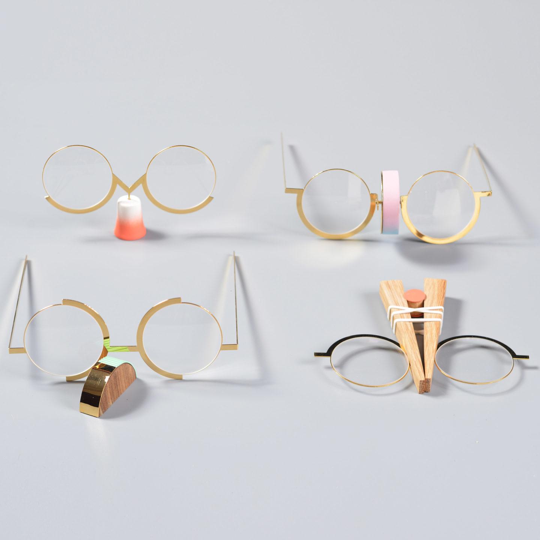 Якими будуть окуляри в майбутньому: радикальні дизайни