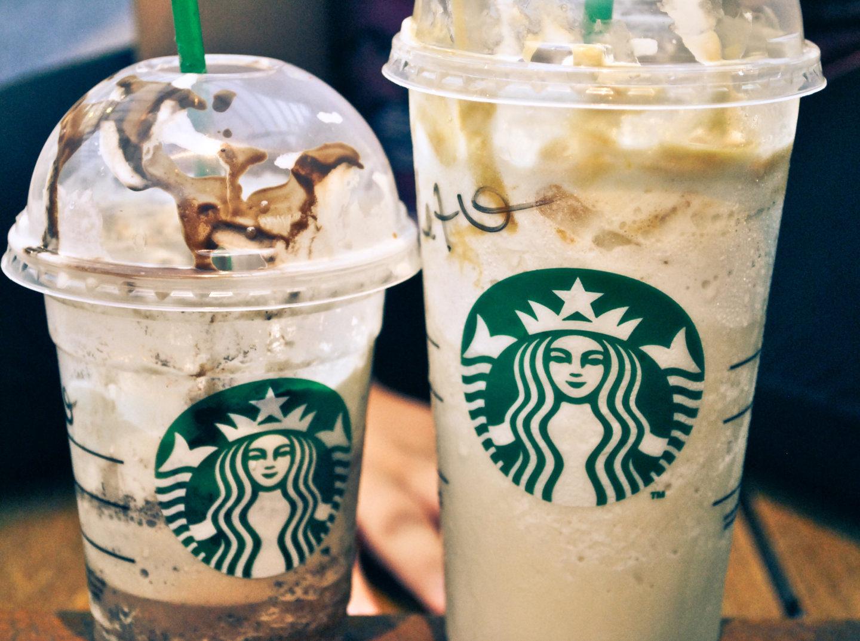 Новітні підходи до UI: Starbucks запустив додаток для iPhone з голосовим управлінням