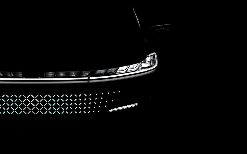 Футуристичний дизайн авто від Faraday Future: Tesla може заздрити? (Відео)