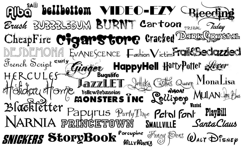 Типографія у веб-дизайні: яким має бути основний текст?