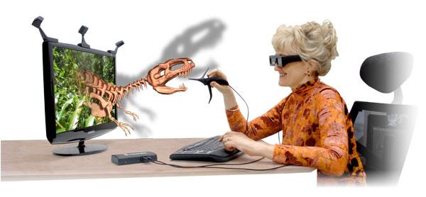 3D дизайнер, свежие вакансии