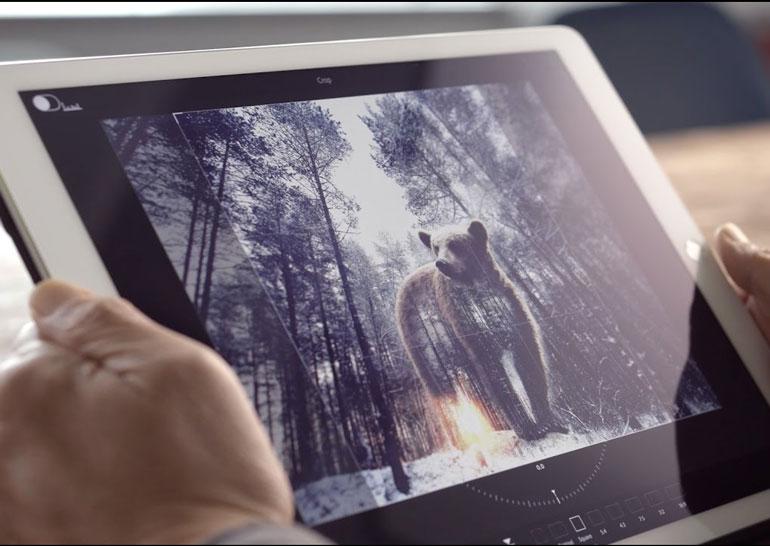 Управління голосом програмами Adobe стає реальністю (Відео)