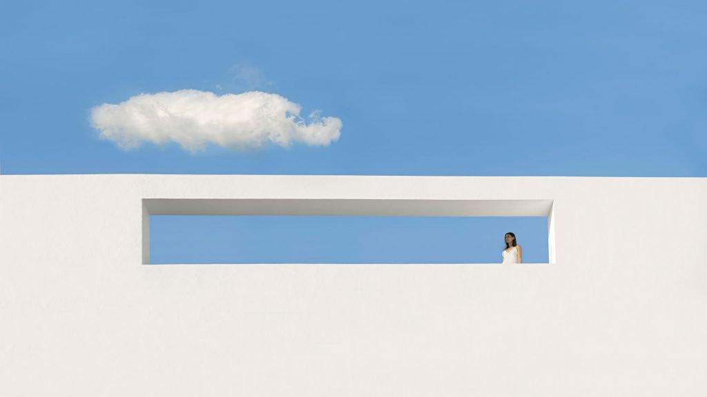 Багато знаєте про мінімалізм у архітектурі? Переконайтесь у зворотньому