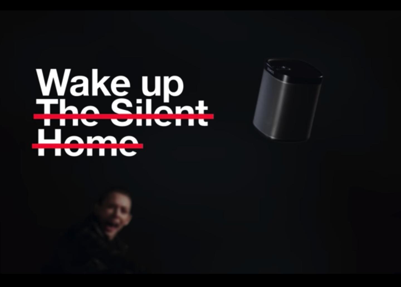 Як виробник акустики скопіював легендарну рекламу Apple 1984 року