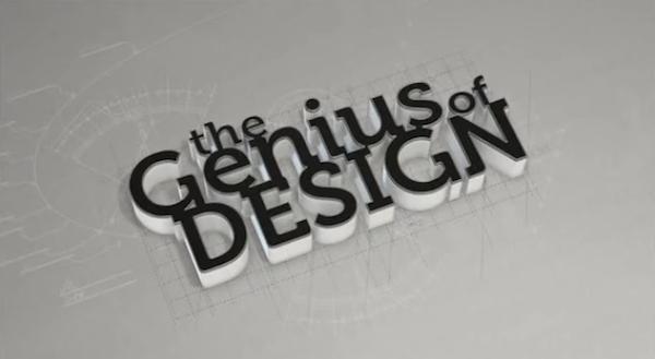 4 кращих документальних фільми про дизайн: The Genius of Design, Why Man Creates та інші