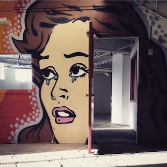 Instagram для натхнення, стріт-арт: за ким стежити?