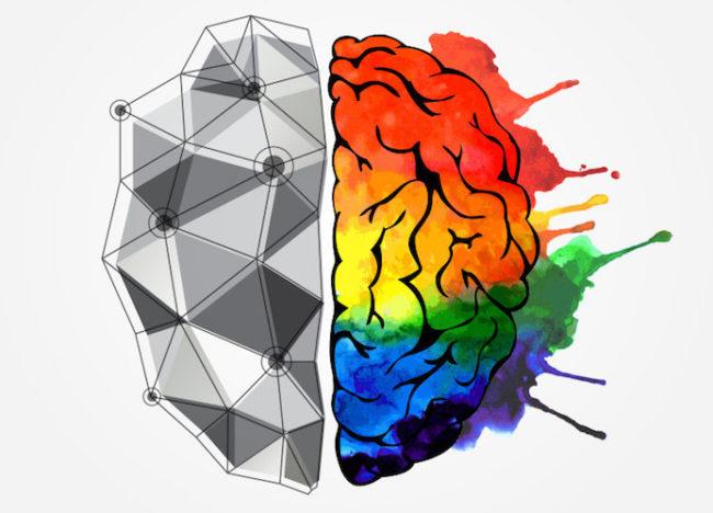 креативний мозок