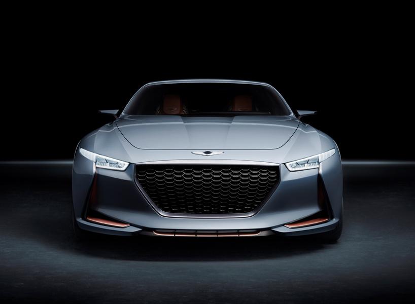 Як будуть виглядати нові автомобілі Hyundai?