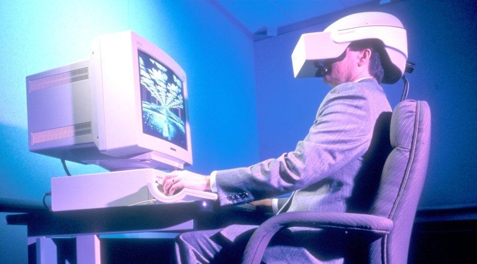 Чи готовий VR до успіху: історія технології з проблемами