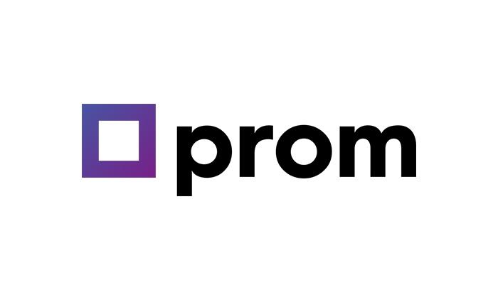 А вы уже видели новое лого Prom.ua?