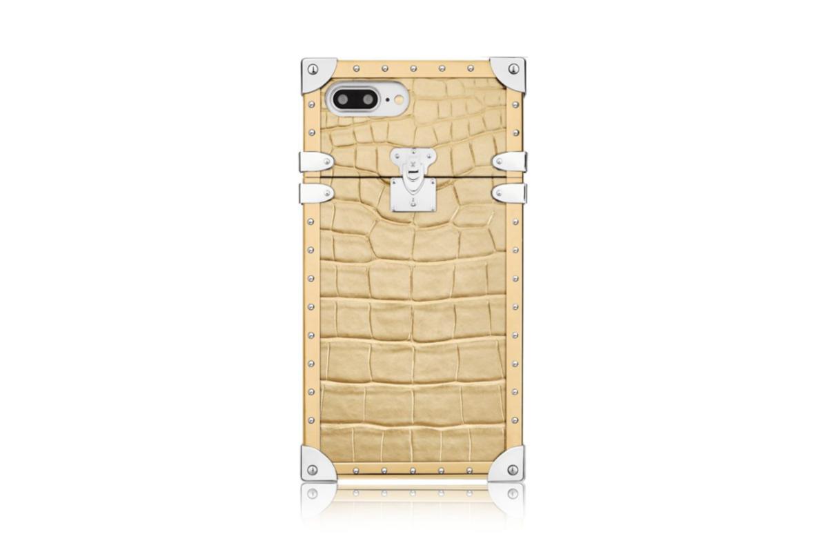 Чохол для iPhone від Louis Vuitton –це просто жесть
