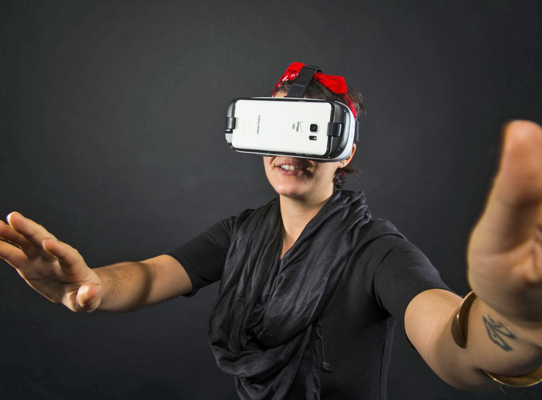 CNN запустили VR-новини