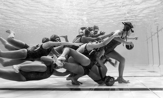 """Конкурс Sony World Photography Awards назвал 5 """"национальных"""" победителей"""