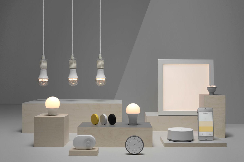 """IKEA розпочинає революцію на ринку дизайну і ціни """"розумних будинків"""""""