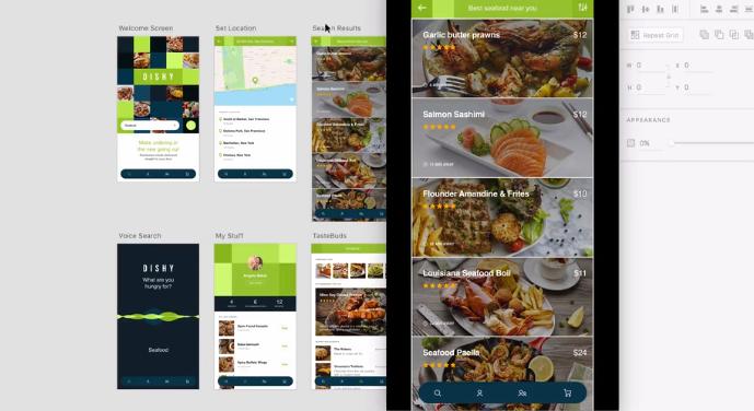 Adobe XD: как создавать интерактивные прототипы в Mac OS (Видео)
