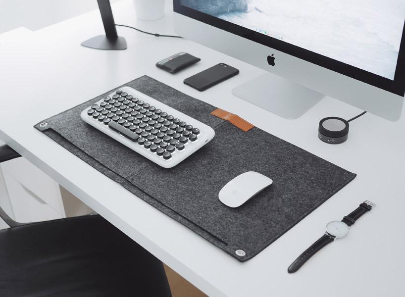 Дизайн клавіатури: чи варто відроджувати друкарську машинку?
