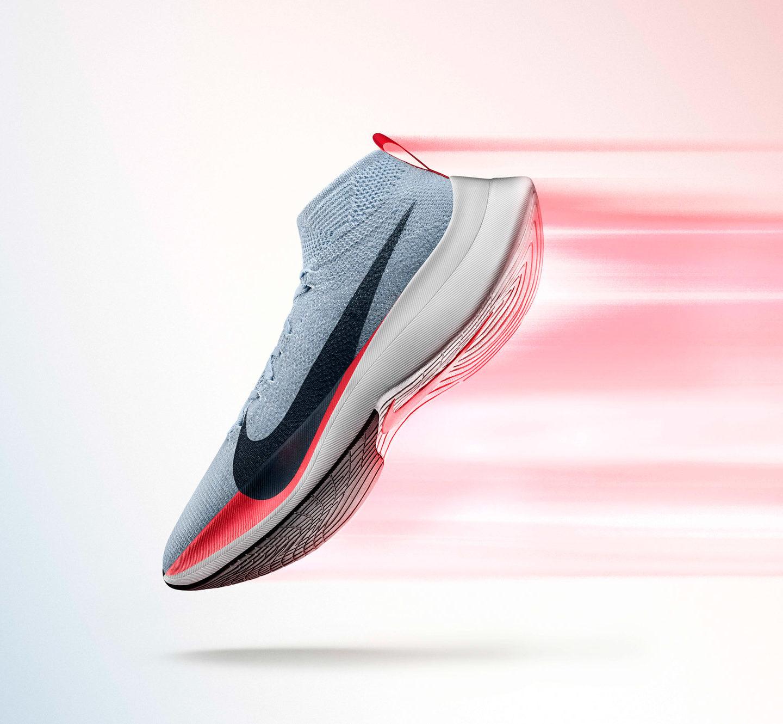 """Product дизайн: у Nike вигадали """"найшвидші кросівки"""""""