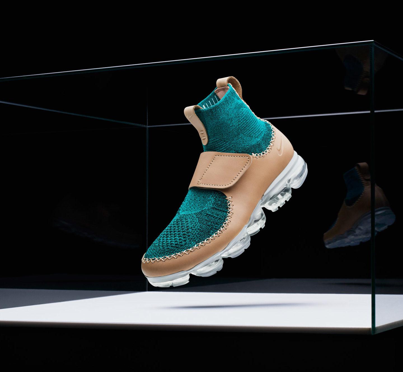 Супер-дизайн кросівок від Nike – до річниці серії Air Max