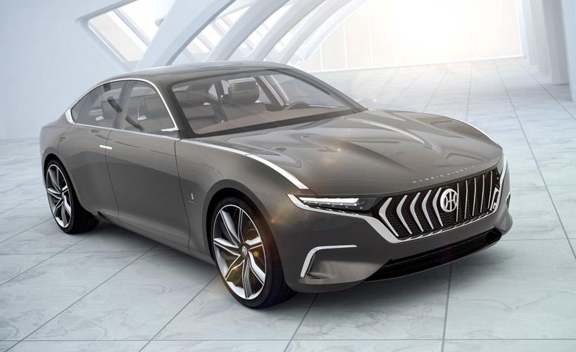 Краса автодизайну від Pininfarina: вишукано, дорого і ексклюзивно