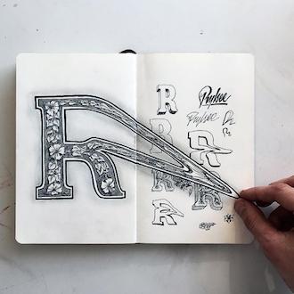 Instagram для типографії: 4 акаунти за якими варто стежити