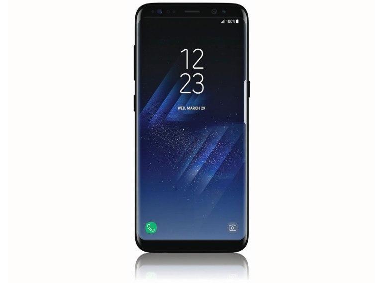Ось як буде виглядати Samsung Galaxy S8 (Відео)