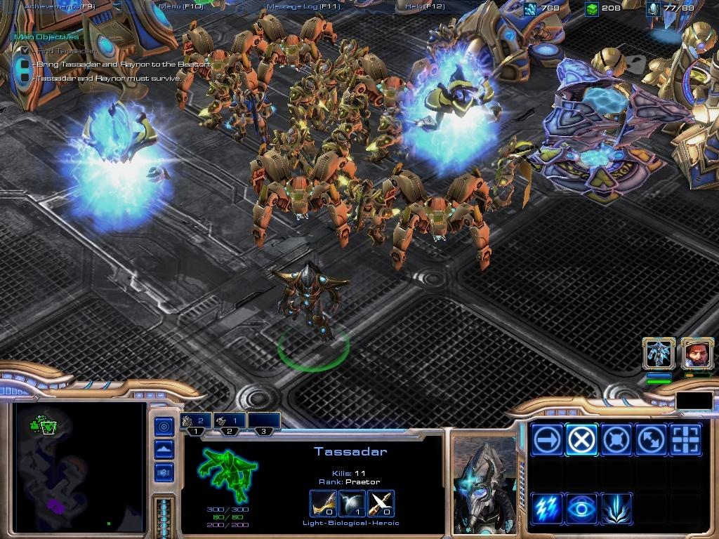 StarCraft Remastered выйдет уже в мае-июне 2017!