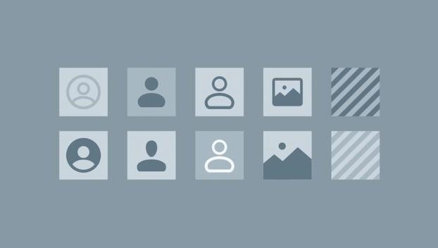Дизайнеры Twitter придумали новые аватары