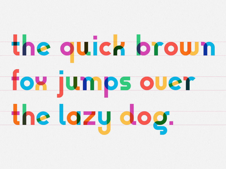 30 безкоштовних шрифтів, які повинен мати кожен дизайнер (Частина 1)