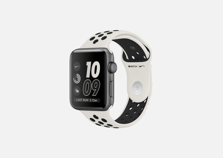 Крутий дизайн Apple Watch від Nike