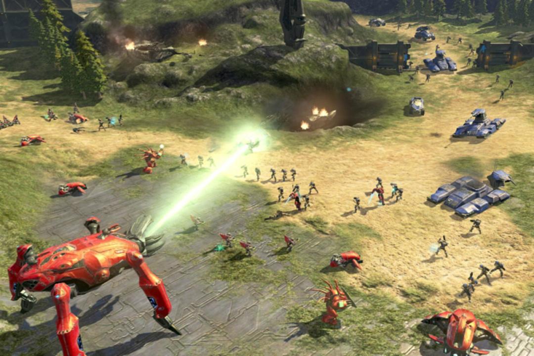 Halo Wars 2: обзор стратегии которую вы ждали