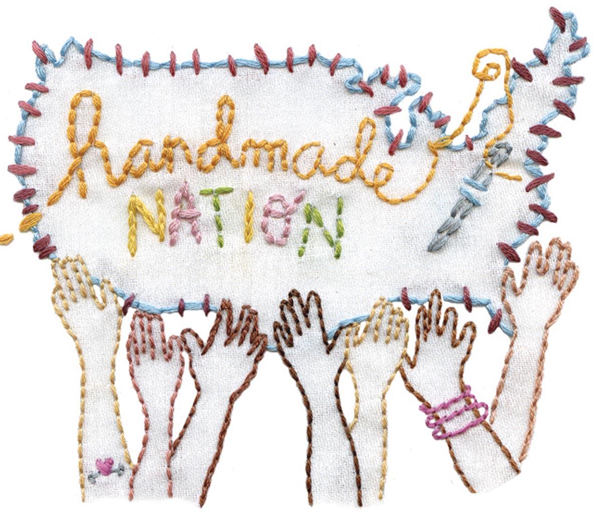 Кращі документальні фільми про дизайн: Art and Сopy, Handmade Nation та інші
