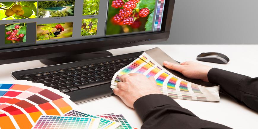 Веб дизайн: свежие вакансии