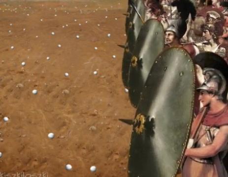 Як зробити анімацію з картин Гойї і Леонардо да Вінчі? (Відео)