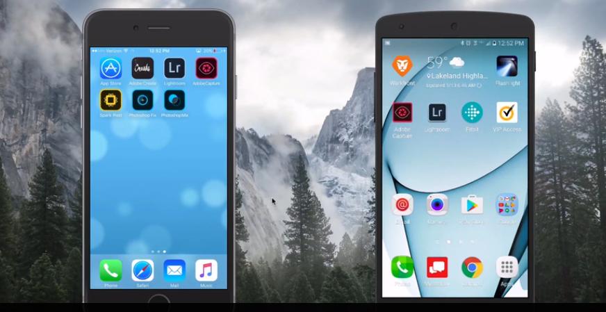Adobe XD: как увидеть превью вашего дизайна и прототипов (Видео)