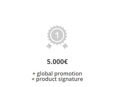Крутий конкурс дизайну офісних аксесуарів: переможець отримає €5000!