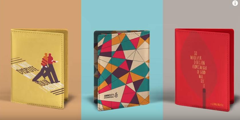 Дизайнери розповіли про мирний іслам (Відео)