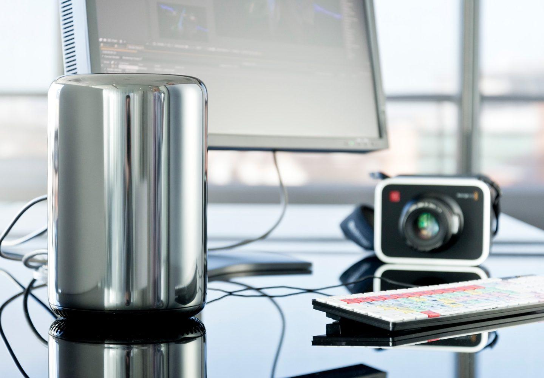 Mac Pro не помер: в Apple згадали про дизайнерів на десктопах