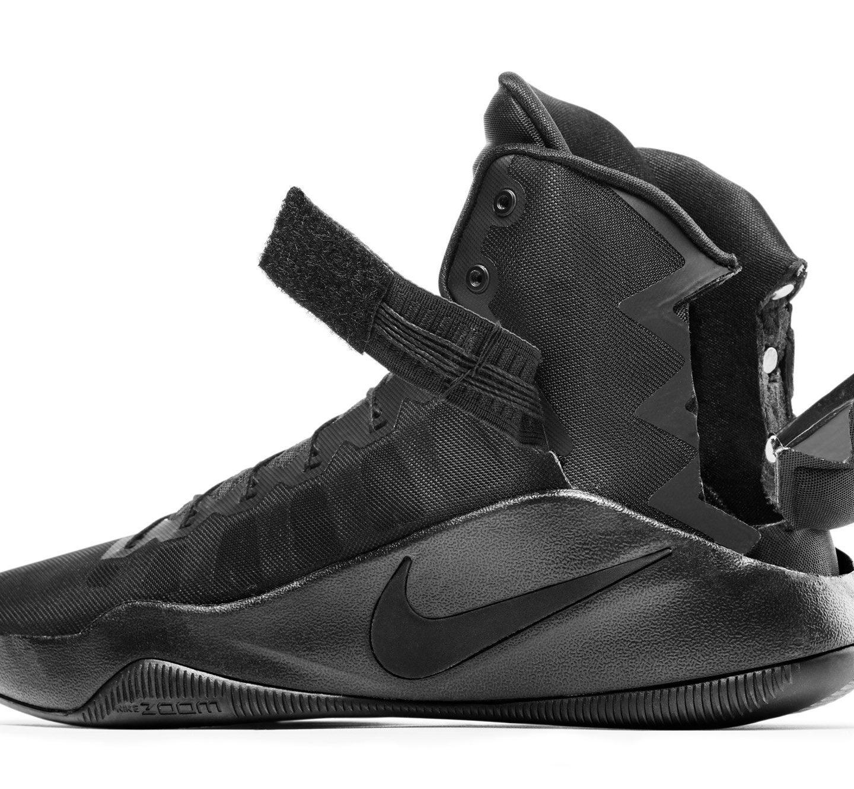 Nike провів конкурс серед дизайнерів – для покращення UX кросівок