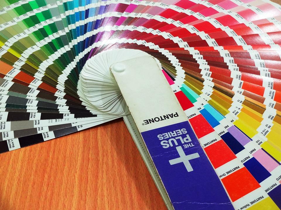 Терміни дизайну, які мають знати всі: Pantone, PPI, PNG та RGB