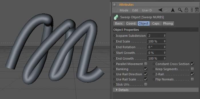 Cinema 4D: как создавать реалистичные 3D текстуры (Часть 1)