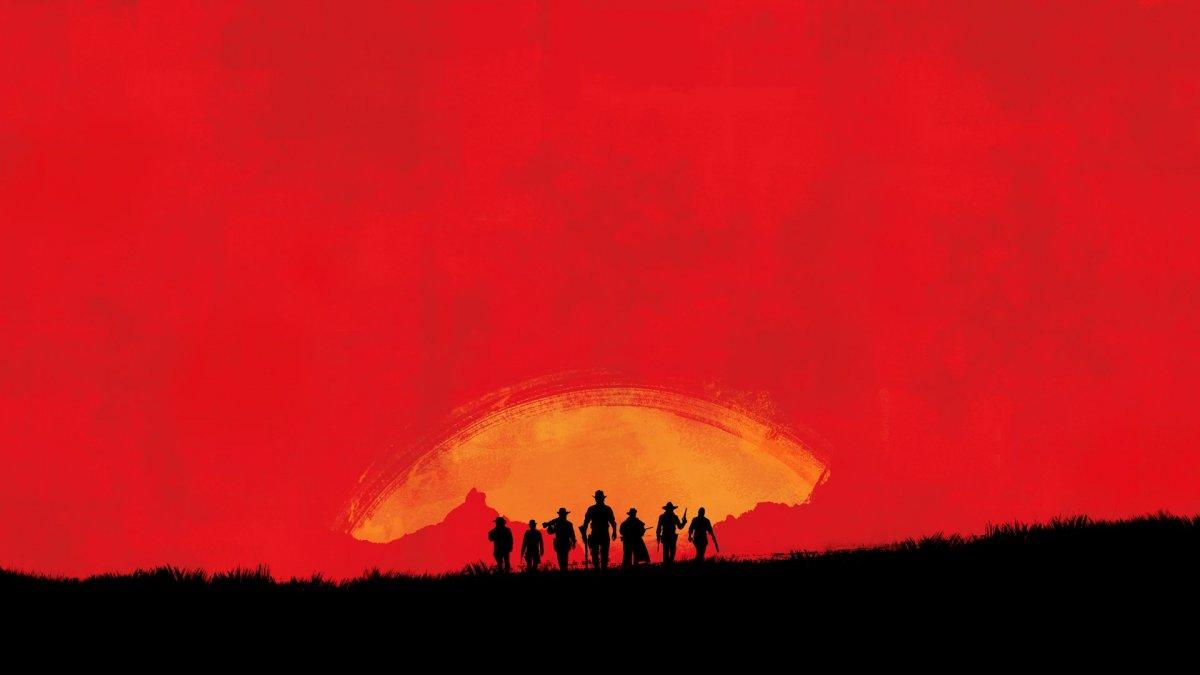 Red Dead Redemption 2: невероятная игра, которая выйдет в 2017-м