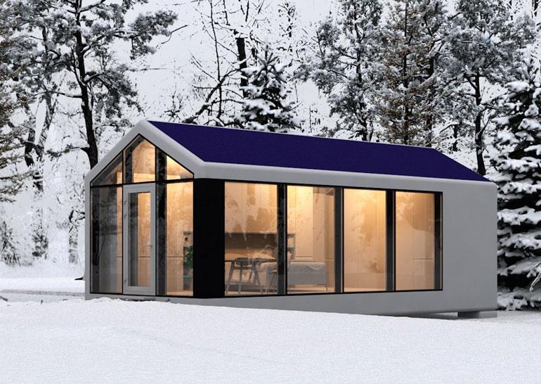 Еко-дизайн: як українці створюють будинки за допомогою 3D друку