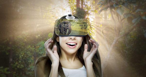 Що треба знати для правильного VR дизайну: думайте як люди