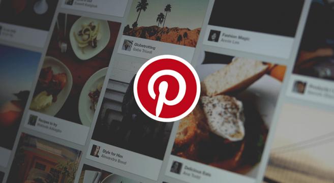 """Другой UI: Pinterest отказывается от кнопки """"Like"""""""