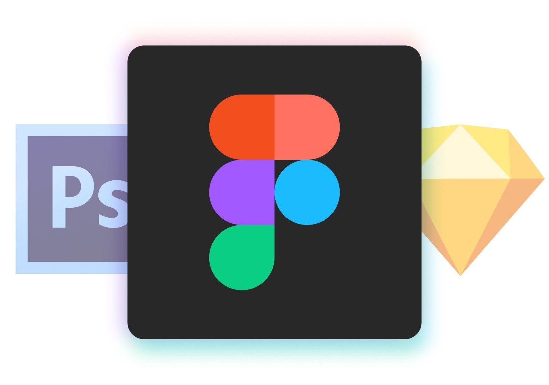 Figma – реальна онлайн альтернатива Sketch і Adobe