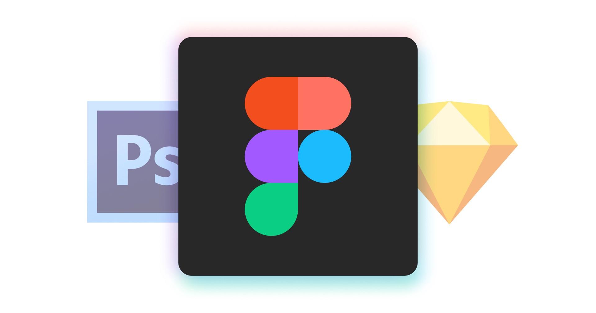 Figma – альтернатива Sketch і Adobe