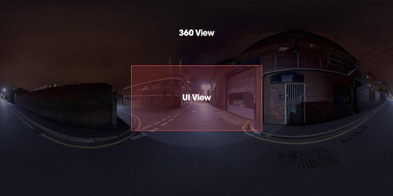 Як дизайнеру створити свій перший VR-інтерфейс за 5 хвилин (Частина 2)